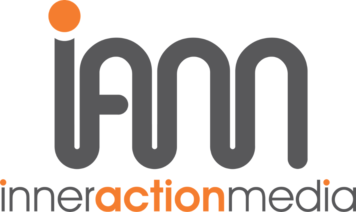 InnerAction Media Sponsor Logo