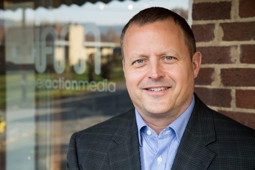 Jim Matuga, Host of Positively West Virginia Podcast