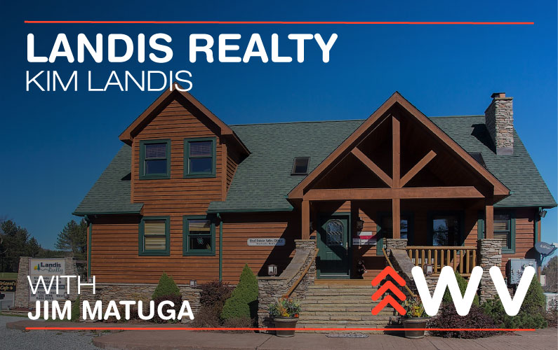 Failure is Not an Option: Landis Realty in the Heart of Canaan Valley