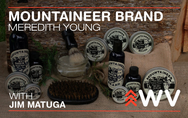 Everything You Need for a Perfect Beard: Mountaineer Brand