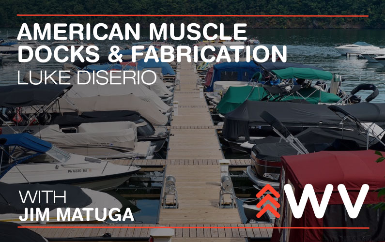 American Muscle Docks and Fabrication® – From WV to the World