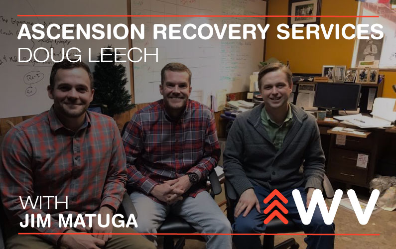 Combating Substance Use Disorder in West Virginia | Ascension Recovery Services