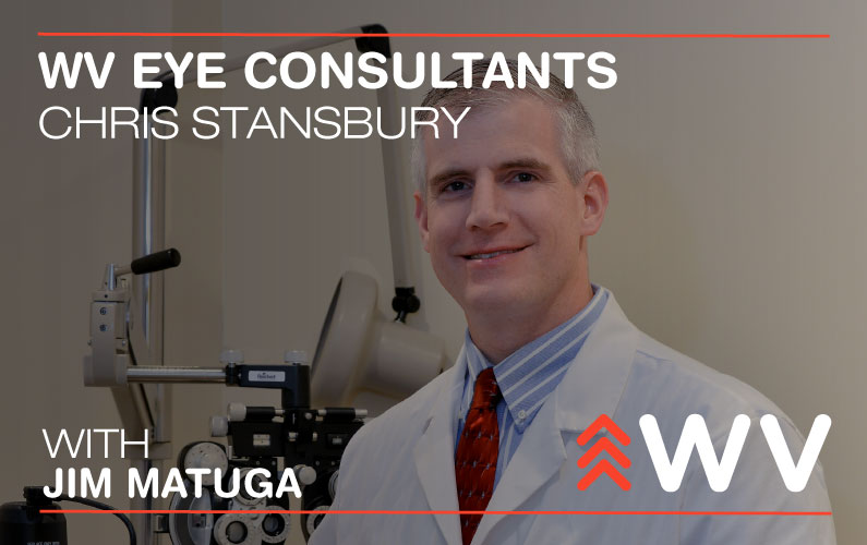 WV Eye Consultants: Better Vision for the Mountain State