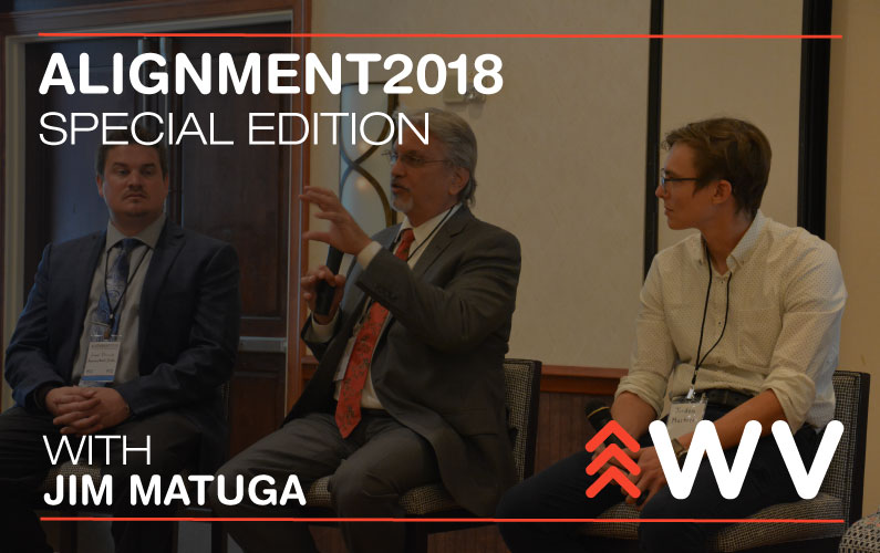 Special Edition: Alignment 2018, WV Small Business Conference