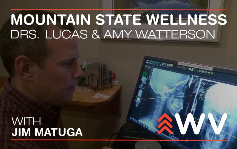 Episode 39: Mountain State Wellness: Increasing West Virginia's Human Vitality