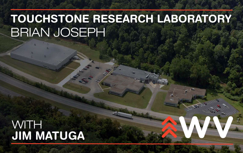 Episode 43: Touchstone Research Laboratory: Innovation is Developed Beside I-70