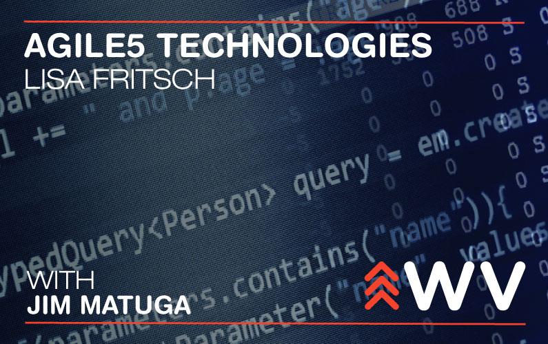 Episode 65: – Agile5 Technologies