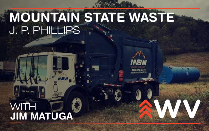 Episode 66: Not a Waste – Mountain State Waste
