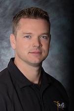 ProTex owner, Justin Dalton