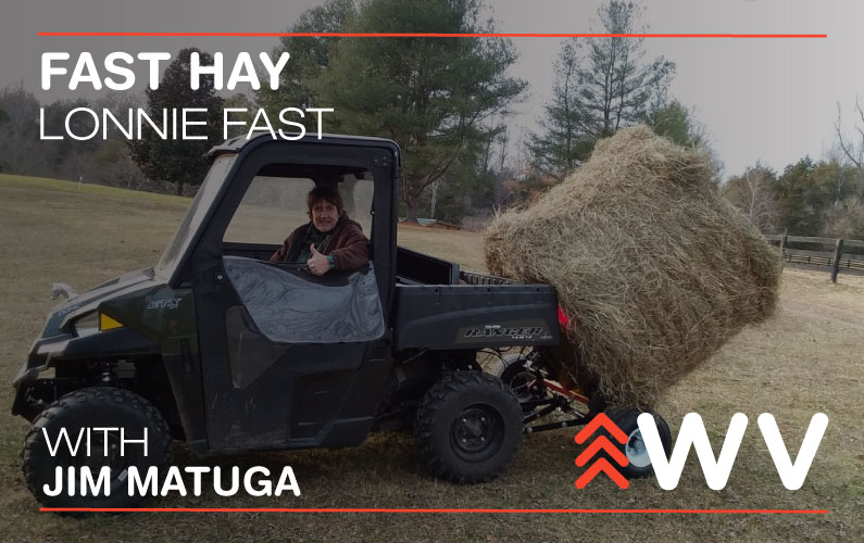 Episode 85 – Hay Baby Making Waves – Fast Hay