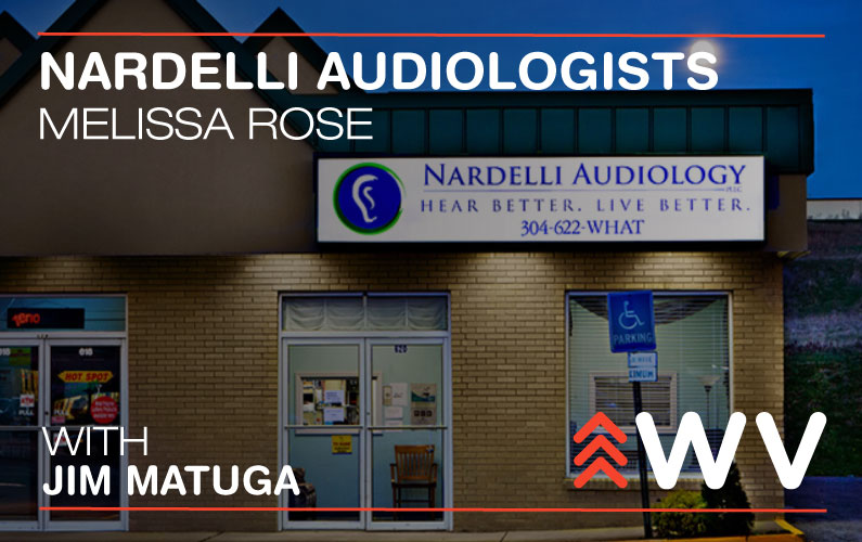 Episode 92 – Melissa Rose of Nardelli Audiologists