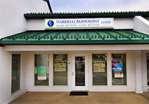 Nardelli-Audiology-Bridgeport-Location