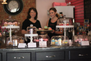 The Cupcakerie: Serving Delicious Gourmet Cupcakes in Downtown Morgantown