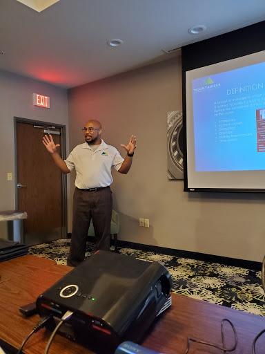 Booker Walton - Mountaineer Technology Consultants