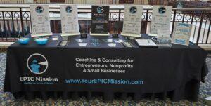 EPIC Mission