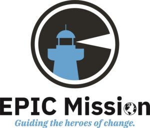 EPIC Mission logo