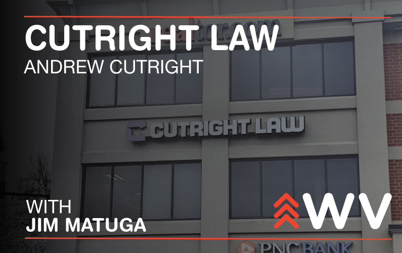 Episode 122 – Andrew Cutright – Cutright Law