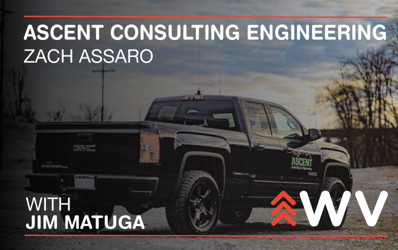 Episode 133 – Zach Assaro – Ascent Consulting and Engineering