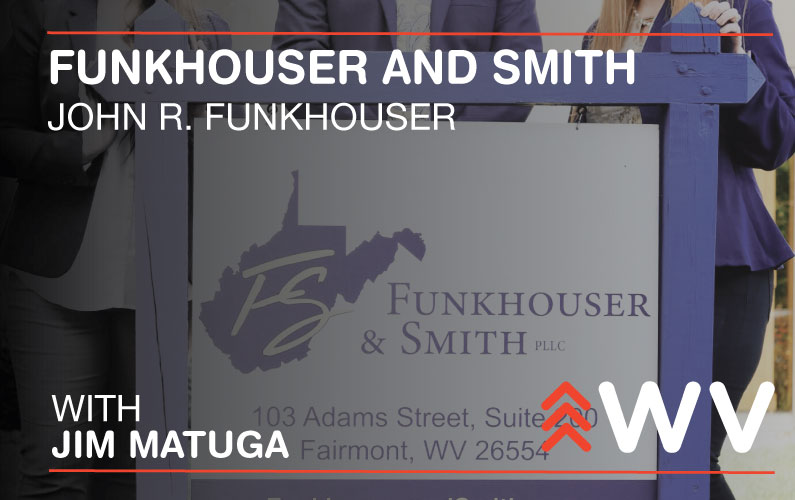 Episode 143 – John R. Funkhouser – Funkhouser and Smith