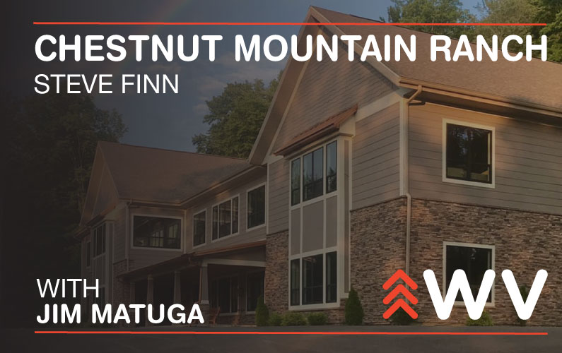 Episode 146 – Steve Finn – Chestnut Mountain Ranch