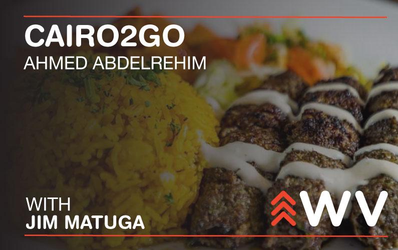 Episode 176 – Ahmed Abdelrehim – Cairo2Go